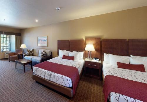 Sedona Real Inn & Suites - Sedona, AZ AZ 86336