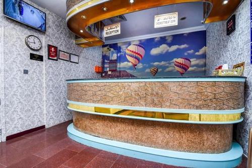 Roy Sand Hotel