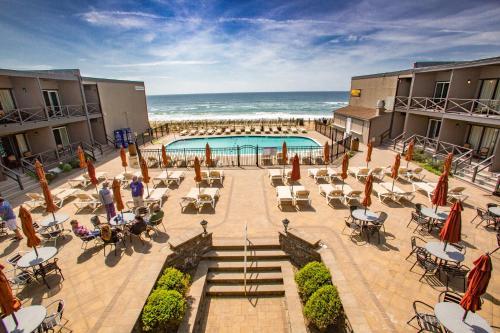 . Royal Atlantic Beach Resort