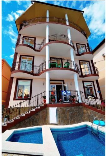 Hotel Kipr Vityazevo