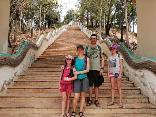 林通度假酒店 Lam-tong Resort