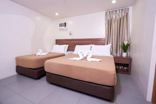 . Rianne Hotel and Suites