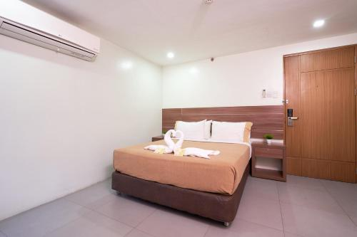 Rianne Hotel and Suites in Cebu City, Philippines - reviews