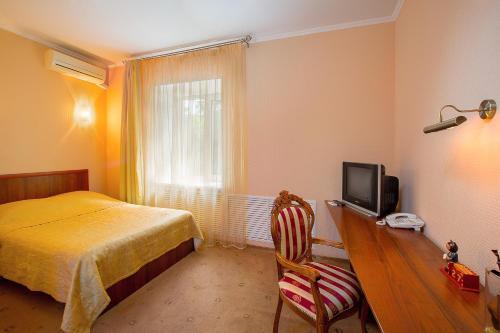 Hotel Hotel Uyut