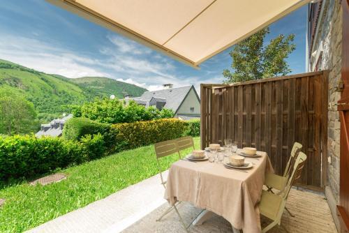 La Terrasse de Clarabide - Hotel - Valle du Louron / Loudenvielle