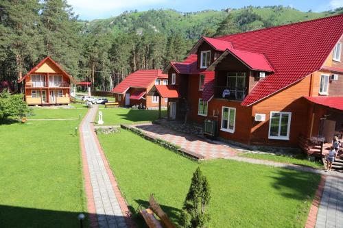 __{offers.Best_flights}__ Park Hotel Manzherok