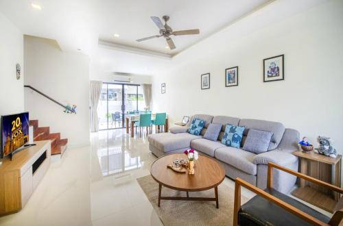 3 BDR Laguna Park Phuket Holiday Home, Nr. 7 3 BDR Laguna Park Phuket Holiday Home, Nr. 7