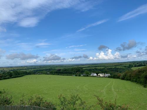 Out Bac, Lanteglos, Cornwall