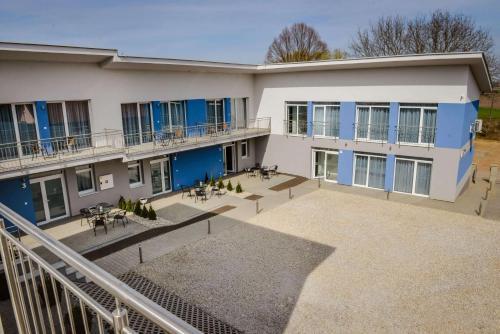 Accommodation in Radava