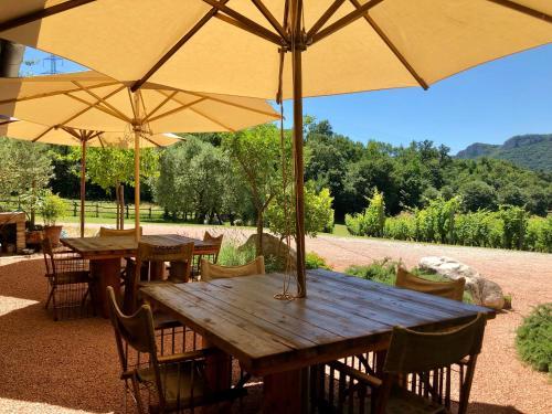 . Serene Holiday and Wine Farm