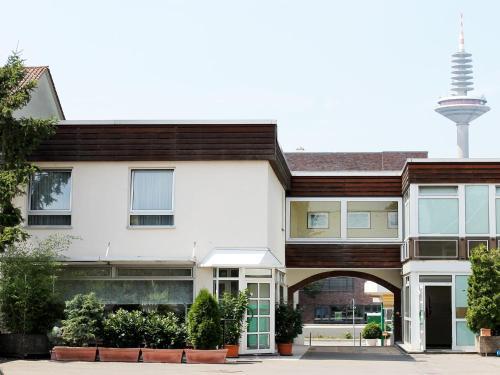 Motel Frankfurt - advena Partner Hotel - image 3