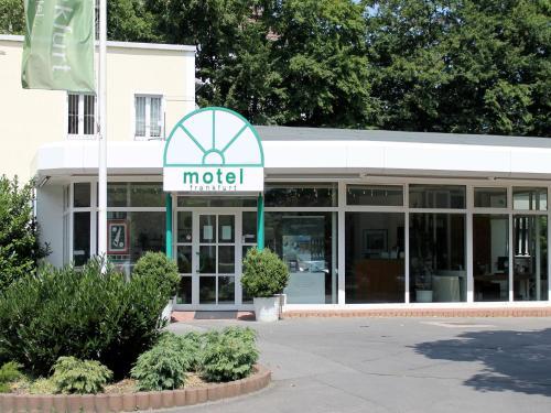 Motel Frankfurt - advena Partner Hotel - image 1