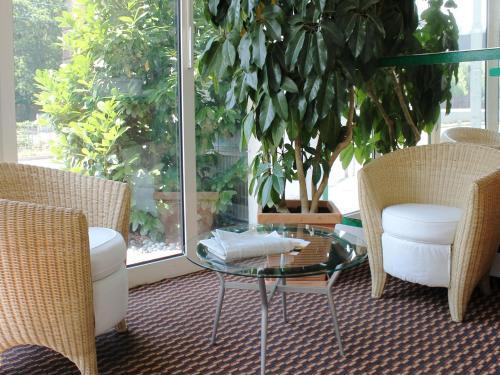 Motel Frankfurt - advena Partner Hotel - image 4