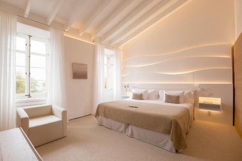 Junior Suite Can Simoneta - Adults Only 1