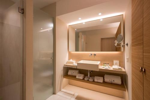 Junior Suite Can Simoneta - Adults Only 7