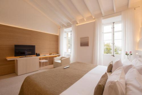 Junior Suite Can Simoneta - Adults Only 3