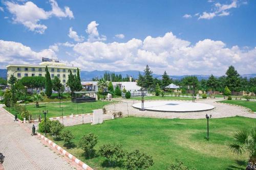 Edremit Adramis Thermal Hotel rezervasyon