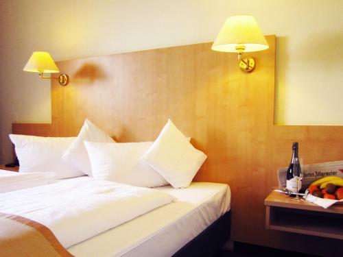 Motel Frankfurt - advena Partner Hotel - image 5