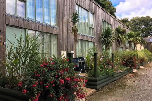 Helford Cottage, Mawnan Smith, Cornwall