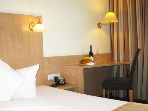 Motel Frankfurt - advena Partner Hotel - image 6