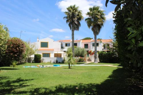 Casa Catarina Meco, Pension in Sesimbra