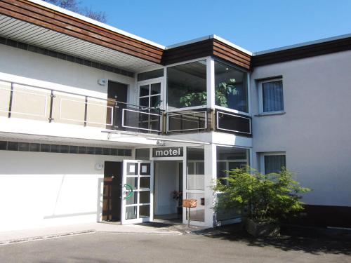 Motel Frankfurt - advena Partner Hotel - image 9