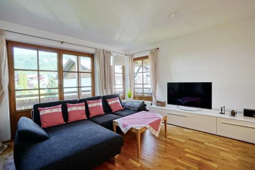 Rettenberger Murmele - Apartment - Rettenberg