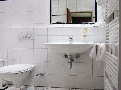 Motel Frankfurt - advena Partner Hotel - image 10