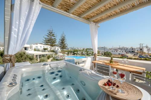 . Naxos Nature Suites