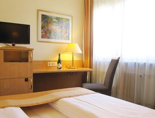 Motel Frankfurt - advena Partner Hotel - image 11