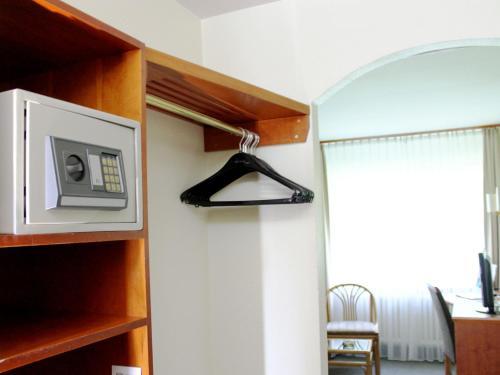 Motel Frankfurt - advena Partner Hotel - image 12