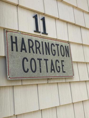 11 Harrington Cottage, Newport