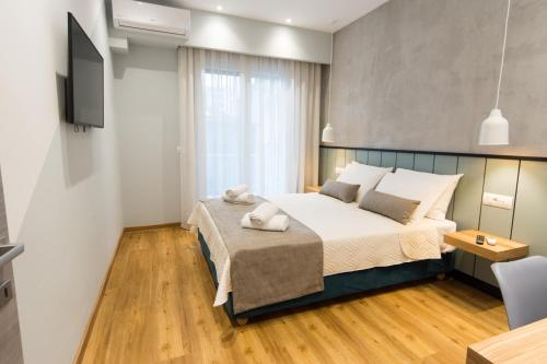 Pleasant Stay, 65302 Kavala