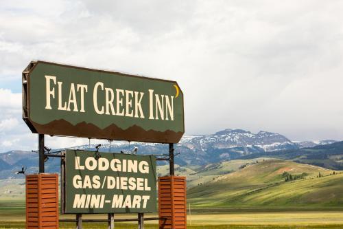 . Flat Creek Inn