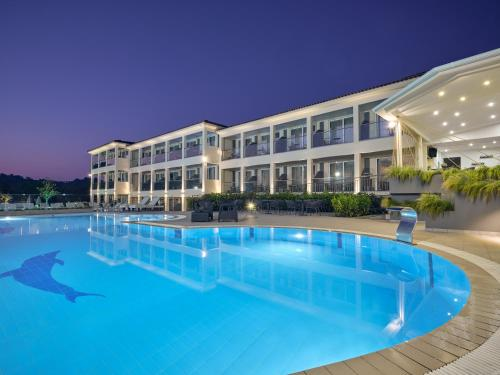 Park Hotel And Spa