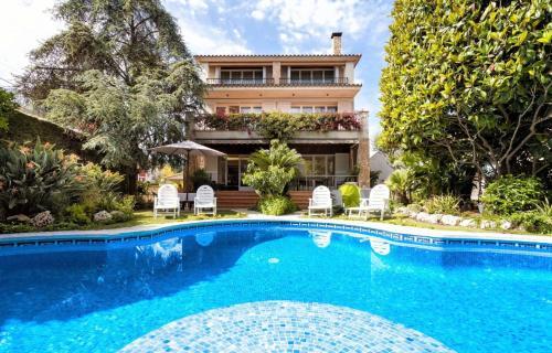 Villa Paquita