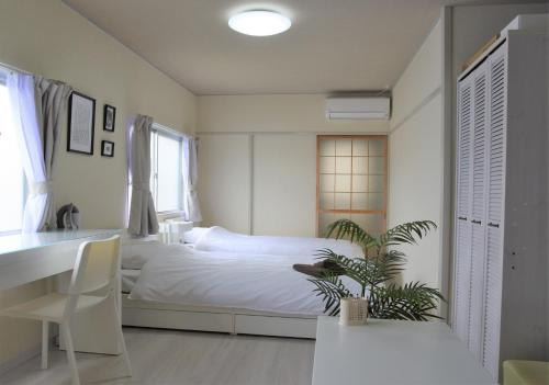 Kamiyama Mansion / Vacation STAY 4356