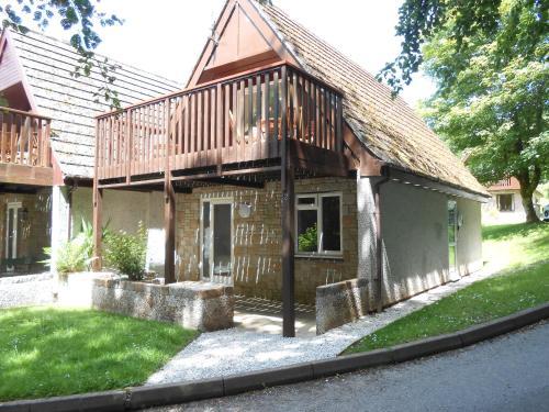 12 Valley Lodge,  Valley Lodge, Honicombe St Anns Chapel, Callington