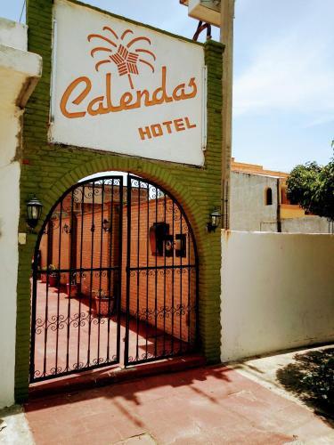 . Hotel Calendas