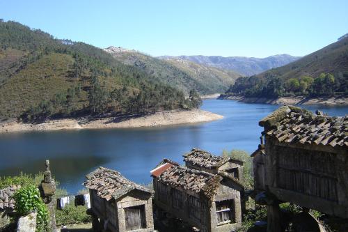 Casa do Sertao ( Geres), Ponte da Barca