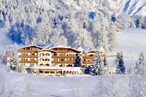 Hotel Residenz Hochland Seefeld