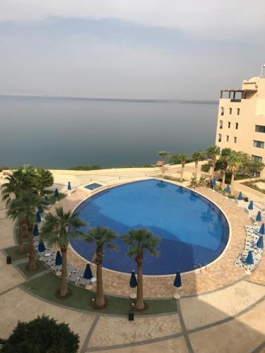 . Apartment for rent in Samarah Resort, Dead Sea
