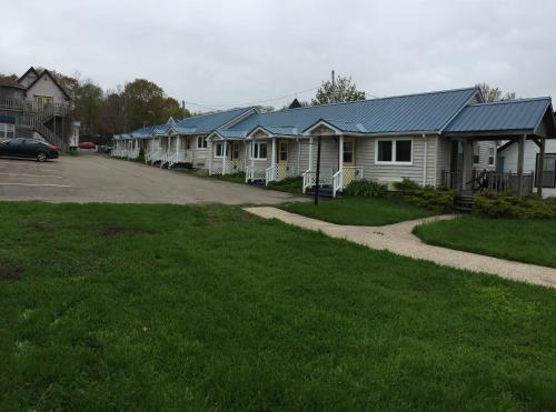 Seawinds Motel & Cottages - Digby, NS B0V 1A0