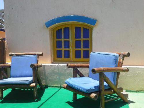 Neptune Hotel 部屋の写真