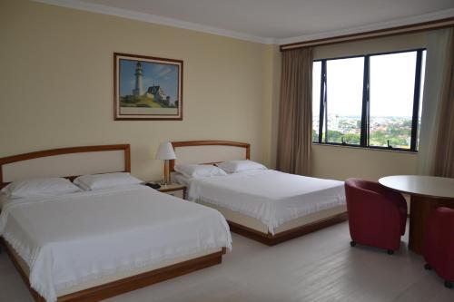 Hotel Sagres, Belém