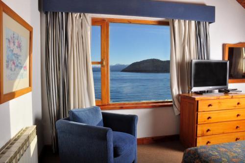 Apart Del Lago - Hotel - San Carlos de Bariloche