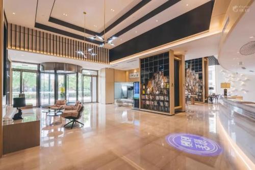 Atour Hotel Xiasha Branch