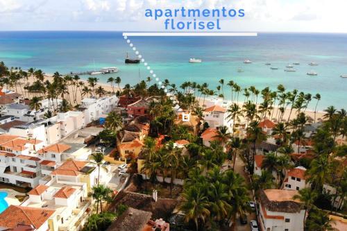 . C202 Florisel - Beach lovely apartment!
