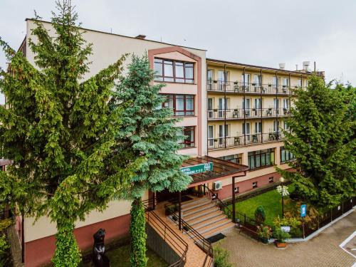 . Hotel Gromada Busko Zdrój