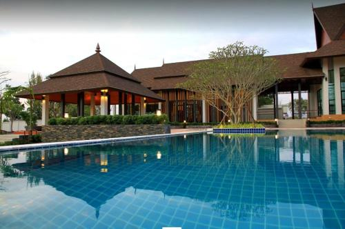 Stunning New Villa with private pool Stunning New Villa with private pool